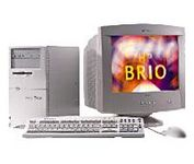 HP Brio 8336